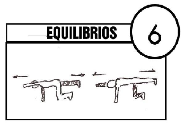 EQUILIBRIOS