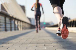 Consejos para correr después de la cuarentena