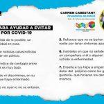 CONSEJOS PARA AYUDAR A EVITAR EL BUYING POR COVID-19