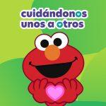 Apoyando a Elmo durante la COVID-19 | UNICEF (VIDEO)