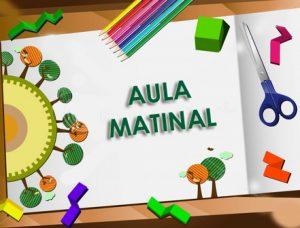 COMEDOR ESCOLAR Y AULA MATINAL CURSO:2021-2022