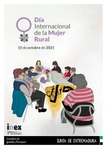 15 de Octubre Día Internacional de la Mujer Rural